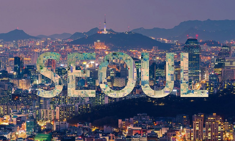October 20, 2019 – Seoul, Korea – Presentation at the Korean Dental Laser Association